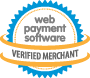 Web Payment Software Verified Merchant