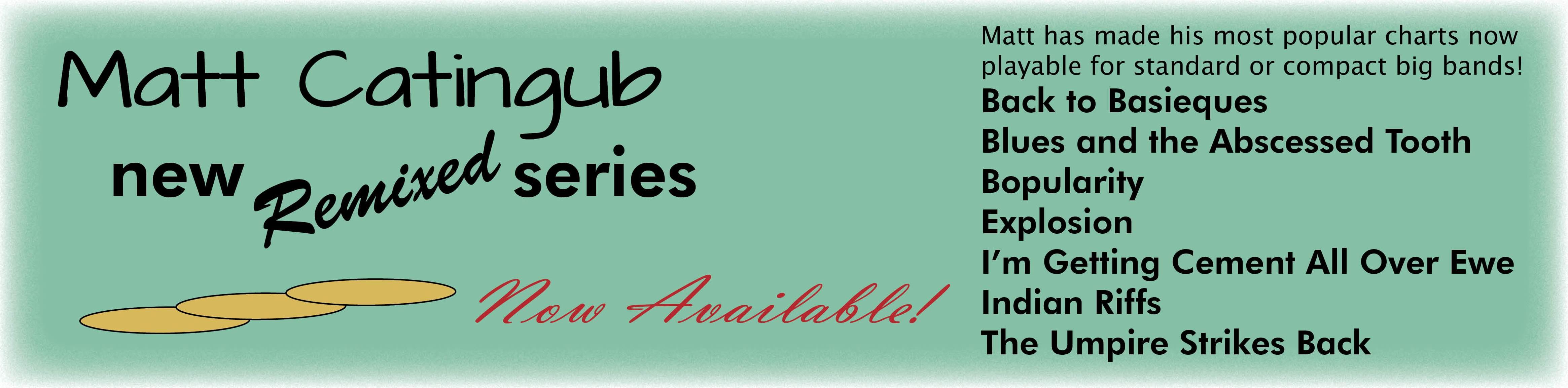 ejazzlines com : Jazz DVDs, Books, Big Band Arrangements