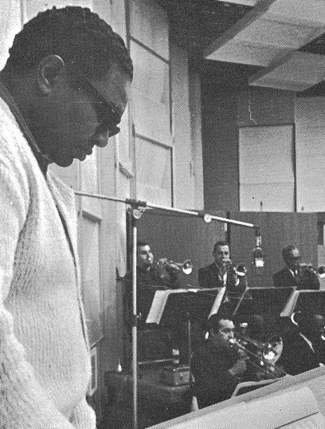 Gil Fuller Big Band Arrangements