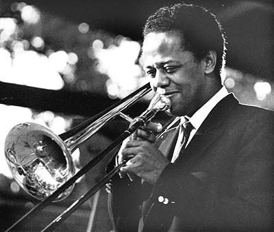 Slide Hampton Jazz Big Band Arrangements by Slide Hampton