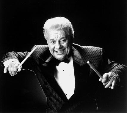 Tito Puente And His Orchestra - Mambo Birdland / Mambo City